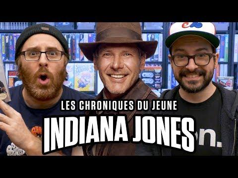 Protégés par nos CHAPEAUX? : Les Chroniques du Jeune Indiana Jones