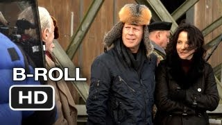 Red 2 Complete B-Roll (2013) - Bruce Willis, John Malkovich Movie HD