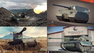 видео ЛБЗ в World of tanks