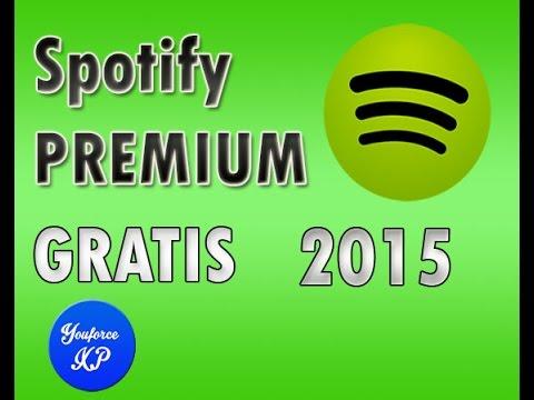 spotify gratis vs premium