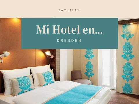 Mi hotel en... Dresde (Germany) I