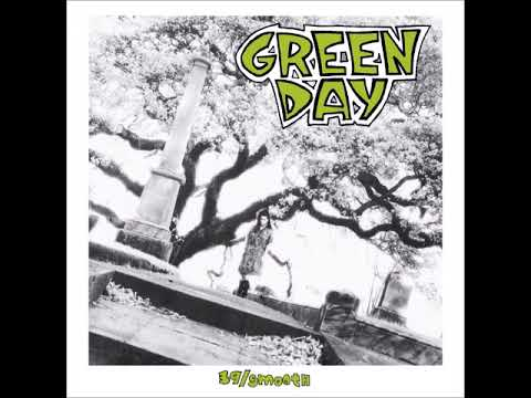 Green Day - 39/Smooth [Eb Tuning/Half Step Down]