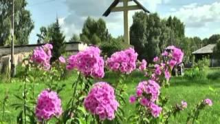 видео Абабковский монастырь