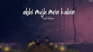 Gambar cover Abhi Mujh Mein Kahin - Cover   Sunil Kamath   Ajay-Atul   Sonu Nigam   Agneepath   Hrithik Roshan