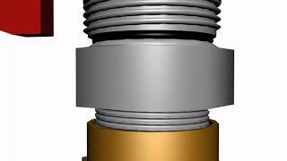 ОТОПЛЕНИЕ ДОМА:  МОНТАЖ  Подключение котла к магистральным трубам  Медь 1-трубная 1-этажное здание