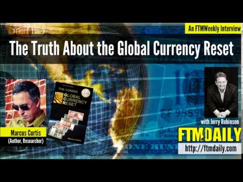 Global Currency Revaluation? The Truth About the Global Currency Reset -  YouTube