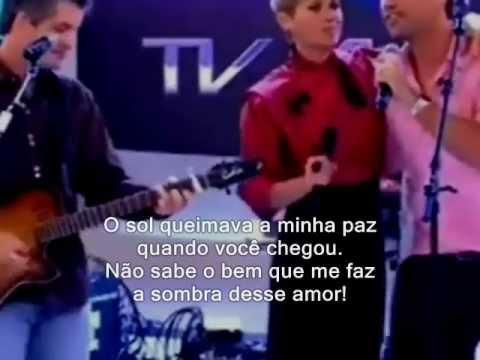 Victor E Leo - Água De Oceano Lyrics | MetroLyrics