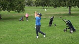 Mon école de golf : Comment réussir ses Drapeaux, au golf d'Angoulême