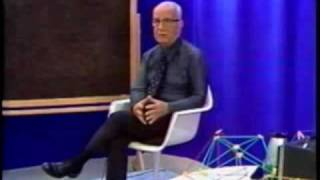 "Buckminster Fuller ""Everything I Know"" (Complete) Pt.1"
