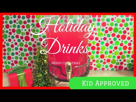 Holiday Drinks~Dollar Tree Cinnamon Sticks~ Kid Approved~Request