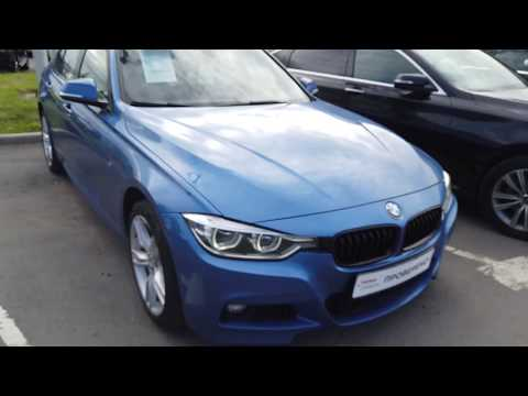 Ты можешь повестись и купить эту укатанную BMW F30! Как быстро убить B48 от БМВ!
