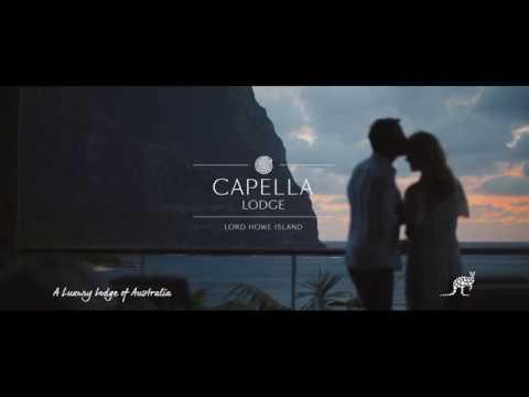 Hotel Capella Lodge, em Lord Howe Island, Austrália