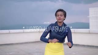 IJAMBO WAMBWIYE By Makombe (Official video)