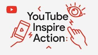 Конференция YouTube Inspire Action