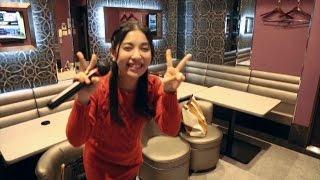 日本で一番カラオケがうまい女子の動画