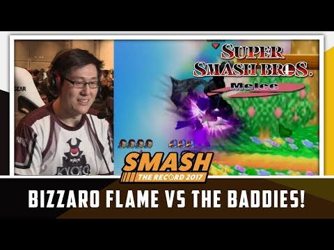 STR 2017 - Kyoto | Bizzaro Flame vs The Baddies!