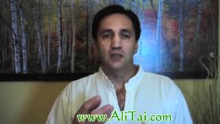 Presentación del Centro de Equilibrio y Salud Ali-Tai