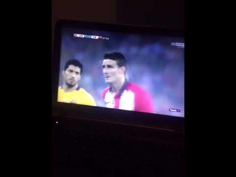 Barcelona vs Athletic Bilbao 4-0 Highlights Commentary ...