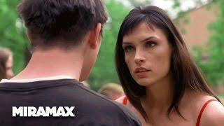 The Faculty | 'Fairy Dust' (HD) - Josh Hartnett, Famke Janssen | MIRAMAX