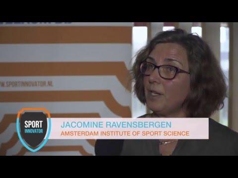 Sportinnovator centrum Amsterdam Institute of Sport Science