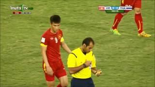 [[Highlight ]]ไทย - เวียดนาม 3 - 0 | บอลโลกรอบคัดเลือก THA-VIE 2018 FIFA World Cup qualification
