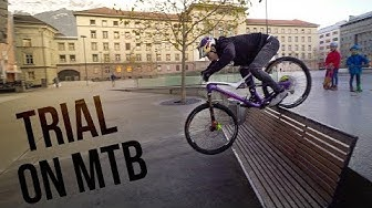 TRIAL on MTB |Sick Series #33