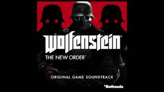 14. Der Mond - Wolfenstein The New Order Soundtrack