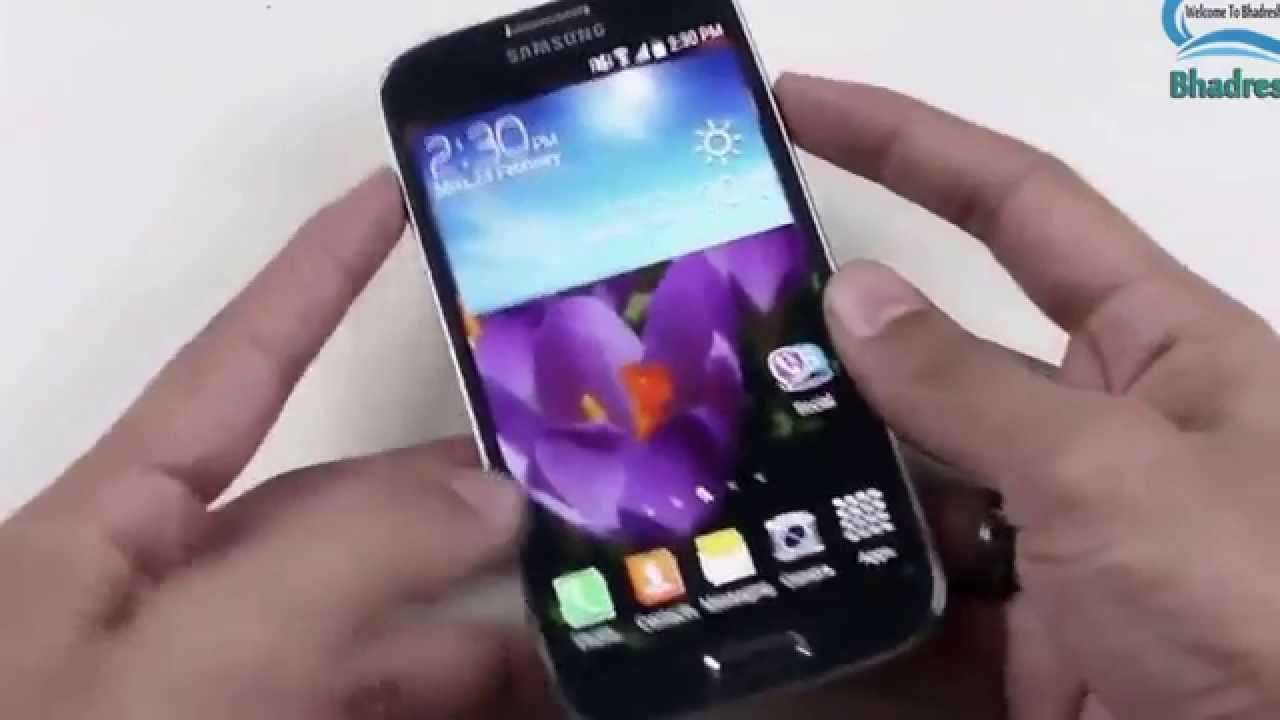 Samsung SCH-R970 Stock Firmware ROM (Flash File)