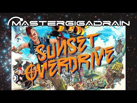 Replaying a favorite | Sunset Overdrive | MasterGigadrain