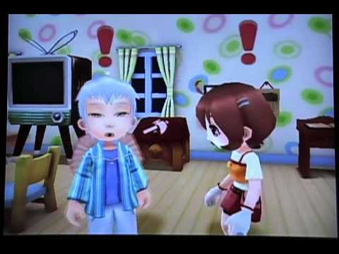 Harvest Moon: Animal Parade - Lost Child (Again) - YouTube