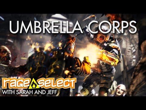 The Dojo - Umbrella Corps