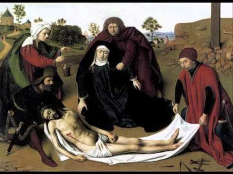 Josquin Des Prez: Miserere mei Deus