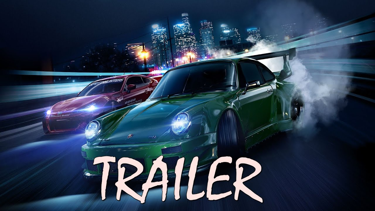 need for speed 2015 trailer official xbox one ps4 e pc. Black Bedroom Furniture Sets. Home Design Ideas