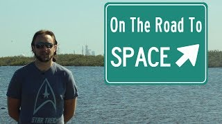On The Road to Space #4 - Chris, NASASpaceflight