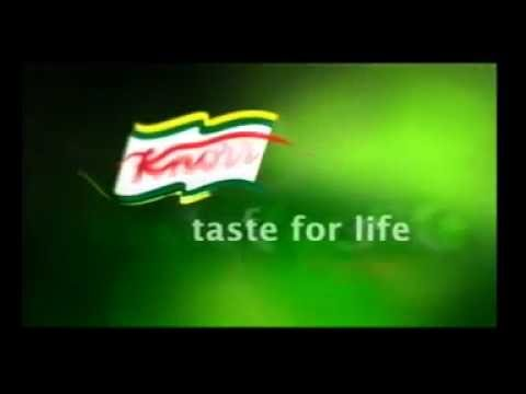 Knorr Fresh Soup 'Roots' TV Commerical