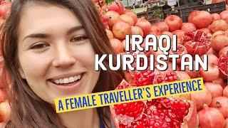 EPIC KURDISH HOSPITALITY & STREET FOOD IN SULY | SULEYMANIAH, IRAQI KURDISTAN
