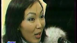 Miss republic Yakutia - 2000 year