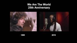 We Are The World Africa & Haiti Mix 25th anniversary HD 1080p
