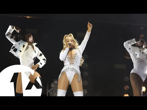 Stefflon Don - Pretty Girls (1Xtra Live 2018)