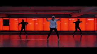@ChrisBrown - Fine By Me | OFFICIAL DANCE by | Nicky Andersen