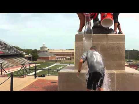 Troy Head Soccer Coach Jason Hamilton #Chillin4Charity