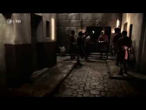 Terra XXL - Vergessene Metropolen - Rom [HDTV DOKU]