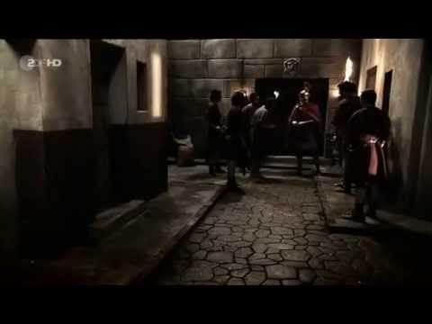 Terra XXL - Vergessene Metropolen - Rom HDTV DOKU