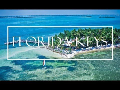 Florida Keys Drone Video