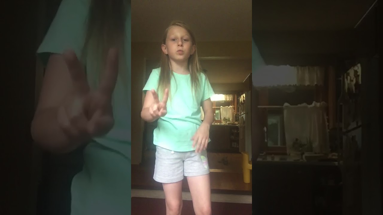 How to do the floss (dance move) - YouTube