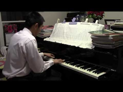 The Best Of 2013: A Piano Medley of 52 Popular Songs in 33 Minutes