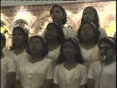 St. John's Day 2005 at St. Paul's Cathedral, Kolkata