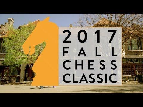 2017 Fall Chess Classic: Round 9