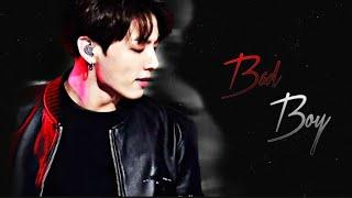 Jeon Jungkook - Bad Boy FMV