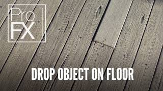 Drop object on floor sound effect | ProFX (Sound, Sound Effects, Free Sound Effects)